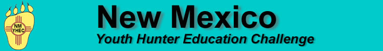 New Mexico Youth Hunter Education Challenge